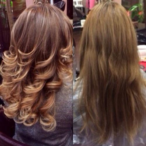 Кедра краска для волос салоны