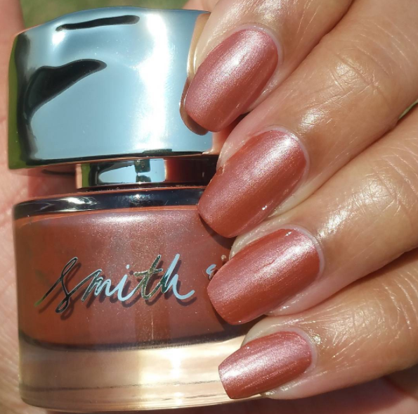 Лаки Smith and Cult's FOSSE FINGERS